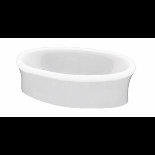 Ванна Koller Pool Round овальная отдельностоящая 180*90