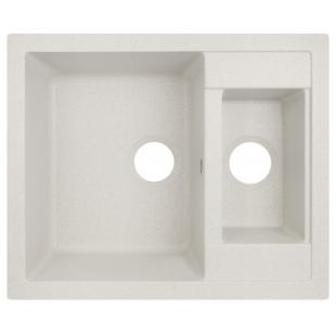 Кухонная мойка Lidz 615x500/200 STO-10 (LIDZSTO10615500200)