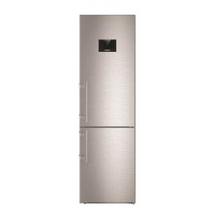 Двухкамерный холодильник Liebherr CBNies 4878
