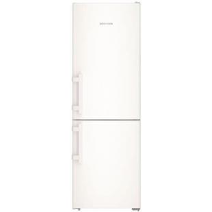 Двухкамерный холодильник Liebherr CN 3515