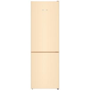 Двухкамерный холодильник Liebherr CNbe 4313