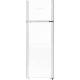 Двухкамерный холодильник Liebherr CT 2931