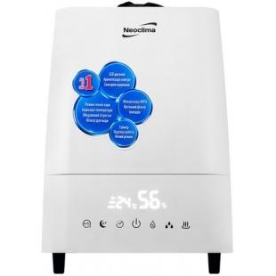 Ультразвуковой очиститель/увлажнитель воздуха NEOCLIMA SP-75WB