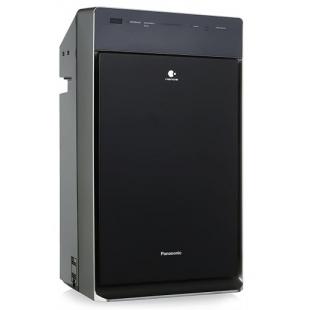 Климатический комплекс PANASONIC F-VXK70R-K (очищение/увлажнение воздуха) черный