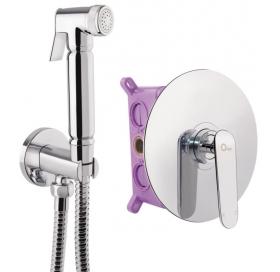 Набор гигиенического душа Q-tap Inspai-Varius CRM V10440101