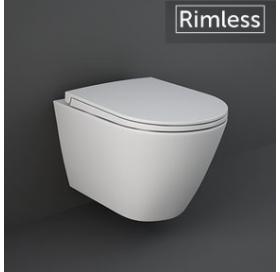 Унитаз подвесной RAK Ceramics Feeling RST23500A
