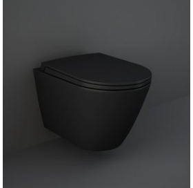 Унитаз подвесной RAK Ceramics Feeling RST23504A