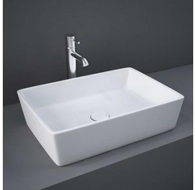 Умывальник RAK Ceramics Harmony HAR105AWHA 50 см