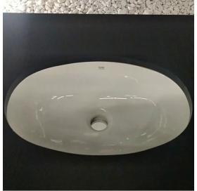 Раковина под столешницу RAK Ceramics LILY OC71AWHA