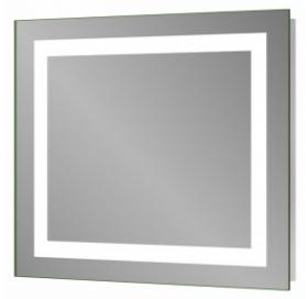 "Зеркало Sanwerk LAVA ""Kvadra"" 100*65 ZL0000163"