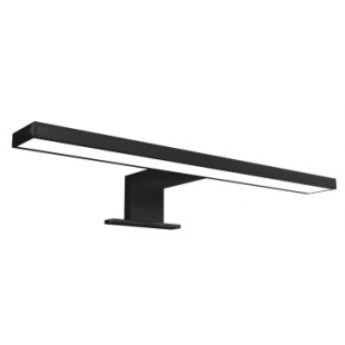 "Светильник Sanwerk LED ""SMART"" black AL 30 см LV0000111"