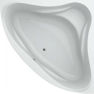 Ванна угловая Swan Alia 150x150x43 UK A.02.150.150
