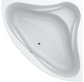 Ванна угловая Swan Milana 140X140x44  см  UK  A.03.140.140