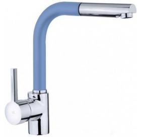 Смеситель для кухни Teka ARK 938 FB (Blue) 23938120FB