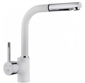 Смеситель для кухни Teka ARK 938 W (White) 23938120W