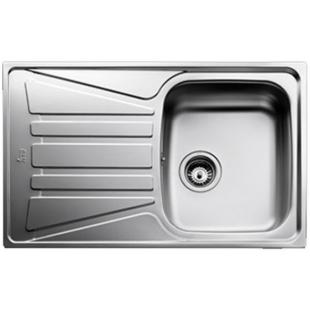 Кухонная мойка Teka Basico 79 1B 1D 10124019