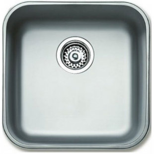 Кухонная мойка Teka BE 40.40 (18) 10125005