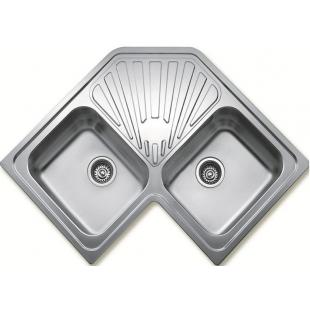 Кухонная мойка Teka CLASSIC ANGULAR 2B 10118005