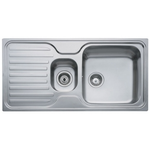 Кухонная мойка Teka CLASSIC 1 1/2 B 1D 10119040