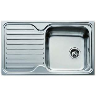 Кухонная мойка Teka CLASSIC 1B 1D 10119056