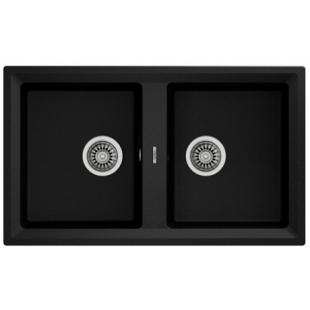 Кухонная мойка Teka STONE 90 B-TG 2B 115260003