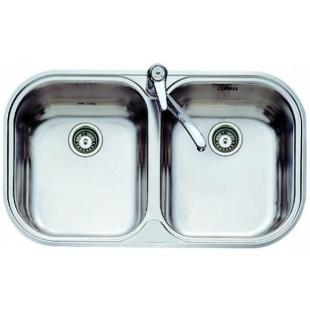 Кухонная мойка Teka STYLO 2B 11107025