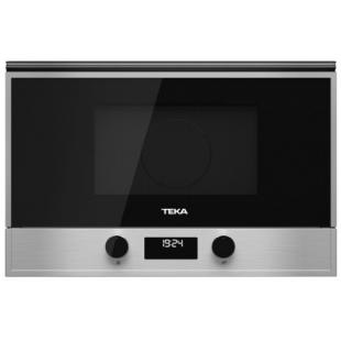 Микроволновая печь встраиваемая Teka MS 622 BIS 40584100