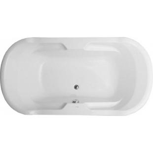 Ванна овальная Vagnerplast VAGNERPLAST GAIA 190 ( VPBA191GAI7X-01)
