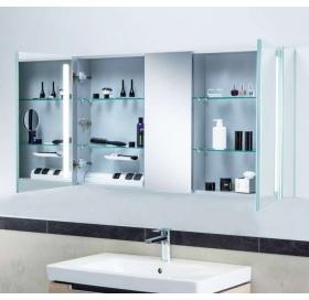 Зеркальный шкаф VILLEROY & BOCH MY VIEW ONE 120 СМ A4401200