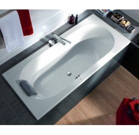 Ванна квариловая VILLEROY & BOCH Oberon  190*90см  UBQ190OBE2V+ ножки U99740000