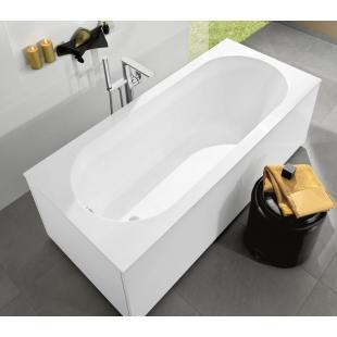 Ванна VILLEROY&BOCH OBERON 160*75 см+ ножки UBQ160OBE2V-01