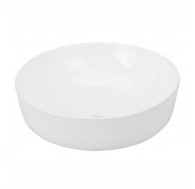 Раковина накладная VOLLE VOLLE без отверстия под смеситель, 13-01-040