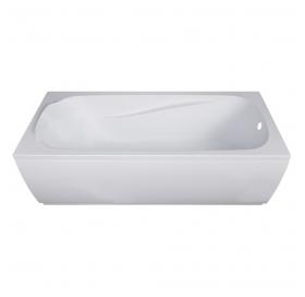 Ванна VOLLE FIESTA 1500*700*435мм без ножек акриловая, TS-1570435