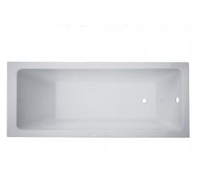 Ванна VOLLE LIBRA 1500*700*458мм без ножек акриловая, TS-1570458