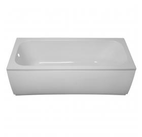 Ванна VOLLE ALTEA акриловая 1700x700x448мм без ножек, TS-1770448