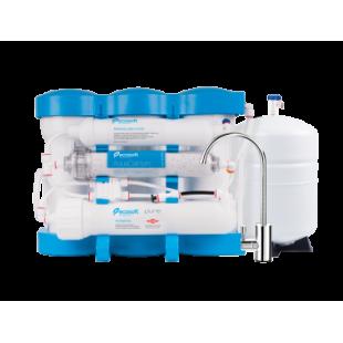 Фильтр обратного осмоса Ecosoft P'URE AQUACALCIUM c минерализатором