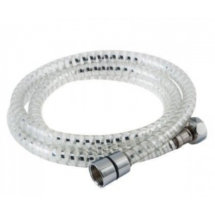 Душевой шланг Biflex, хром, AW-30-J00