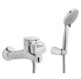Смеситель для ванны с гарнитуром Invena Merida, BW-03-001