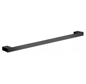 Полотенцедержатель Emco Loft Black, 0560 133 60