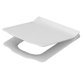 Сиденье для унитаза Idevit Neo Classic 53-02-06-011 Soft Close Slim