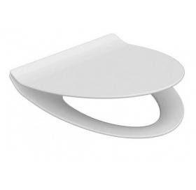 Сиденье для унитаза Idevit Rena 53-02-06-005 Soft Close Slim