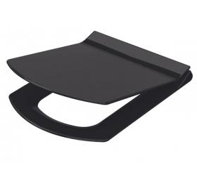 Сиденье для унитаза Idevit Vega Soft Close Slim 53-02-06-004
