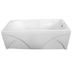 Ванна Triton Персей 1900х900х645 прямоугольная (ванна+каркас+лицевой экран+слив-..