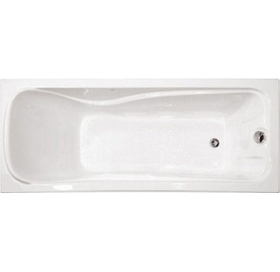 Ванна Triton Джулия 1600х700х560 прямоугольная (ванна+каркас+лицевой экран+слив-перелив)