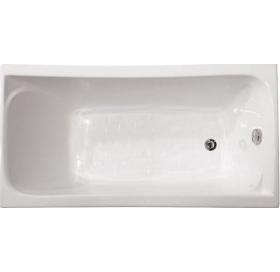Ванна Triton Ирис 1300х700х645  прямоугольная (ванна+каркас+лицевой экран+слив-п..