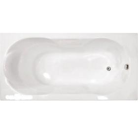 Ванна Triton Лагуна 1800х890х645 прямоугольная (ванна+каркас+лицевой экран+слив-..