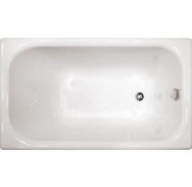 Ванна Triton Лиза 1200х700х610  прямоугольная (ванна+каркас+лицевой экран+слив-п..