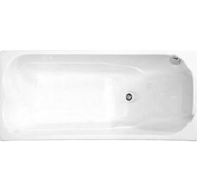 Ванна Triton Чарли 1500х700х680 прямоугольная (ванна+каркас+лицевой экран+слив-п..