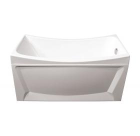 Гидроаэромассажная ванна Triton Ирис 1300х700х645  (гидро+спинной+аэро)
