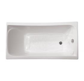 Гидромассажная ванна Triton Ирис 1300х700х645  (гидро+спинной)